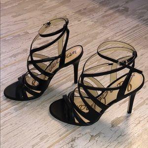 Sam Edelman 'almost new' BLACK Heels